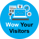Wow Your Visitors