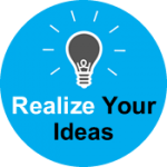 Realize Your Ideas
