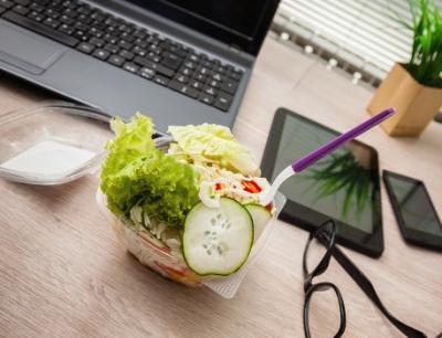 Entrepreneurs Gotta Eat: Lunch for Sarasota Workaholics