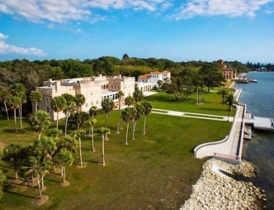 Sarasota Sizzle: Delving into the Art of Technology with TED's Newest Local Offshoot