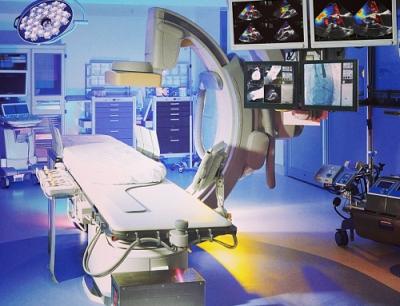 Sarasota Sizzle: Sarasota Memorial Health Care System Epitomizes the Cutting Edge